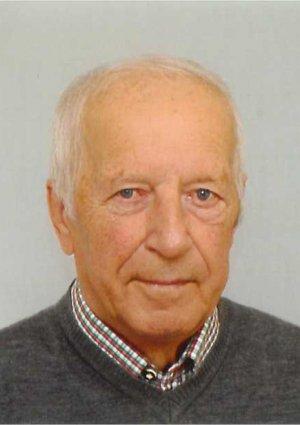 Portrait von Walter Reicher