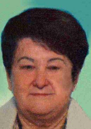 Portrait von Friederike Maierhofer